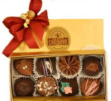 Assorted Small Truffle Box