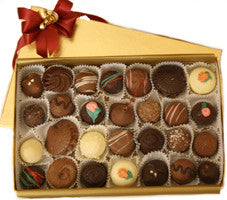 Assorted Large Truffle Box