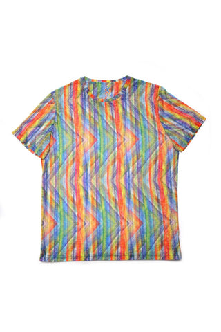 PRINTED MULTI T-SHIRT #1607