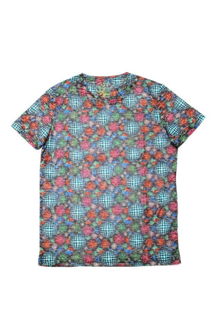 PRINTED SHAPES T-SHIRT #1627