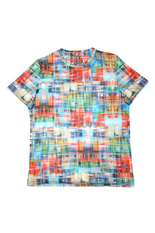 COOL PRINTED T-SHIRT #1633