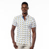 Parrot Bay Short Sleeve Shirt
