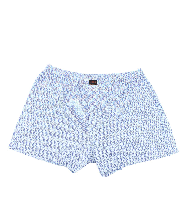 Whale Print Boxers 1