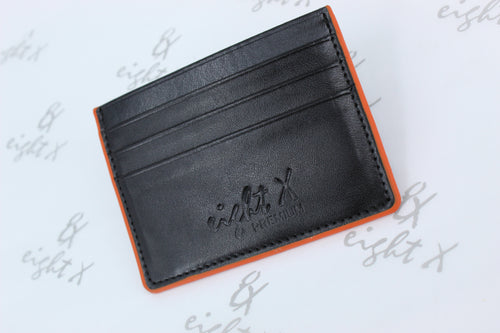 Card Wallet Vegan Leather