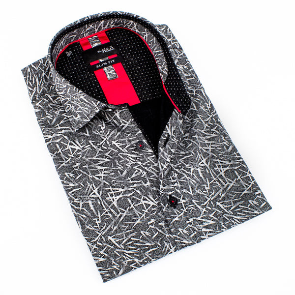 Scratchpad Short Sleeve Shirt