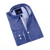 DENIM SHIRTS # M-254