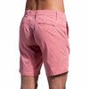 The Carlo Short - Pink