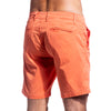 The Carlo Short - Orange