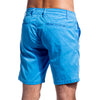 The Carlo Short - Turquoise