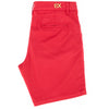 Red Ex Frog Shorts