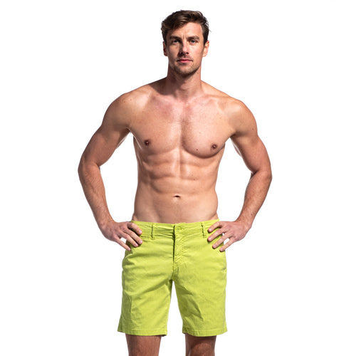The Carlo Short - Green