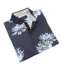 Yellow In Bloom Polo