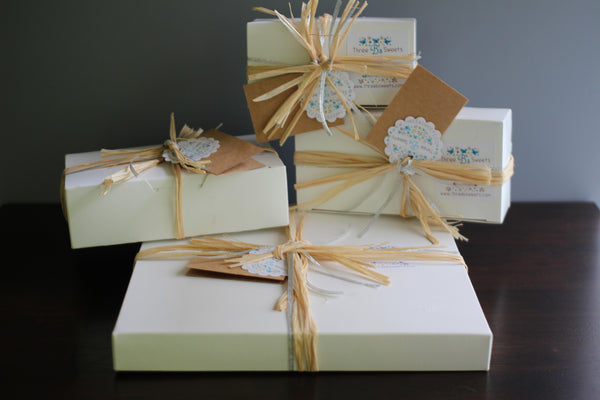 Gift Wrapping (price per box)