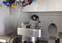 Well done Maxx Tooling - Self Centering Vise Nicholas Hacko Watch Maker in Australia
