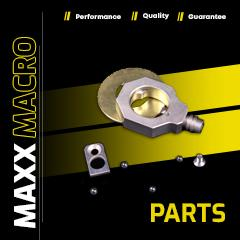 MaxxMacro Spare Parts and Accessories