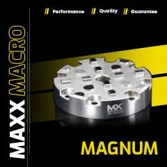 MaxxMacro 54 70 and MaxxMagnum Performance Tooling