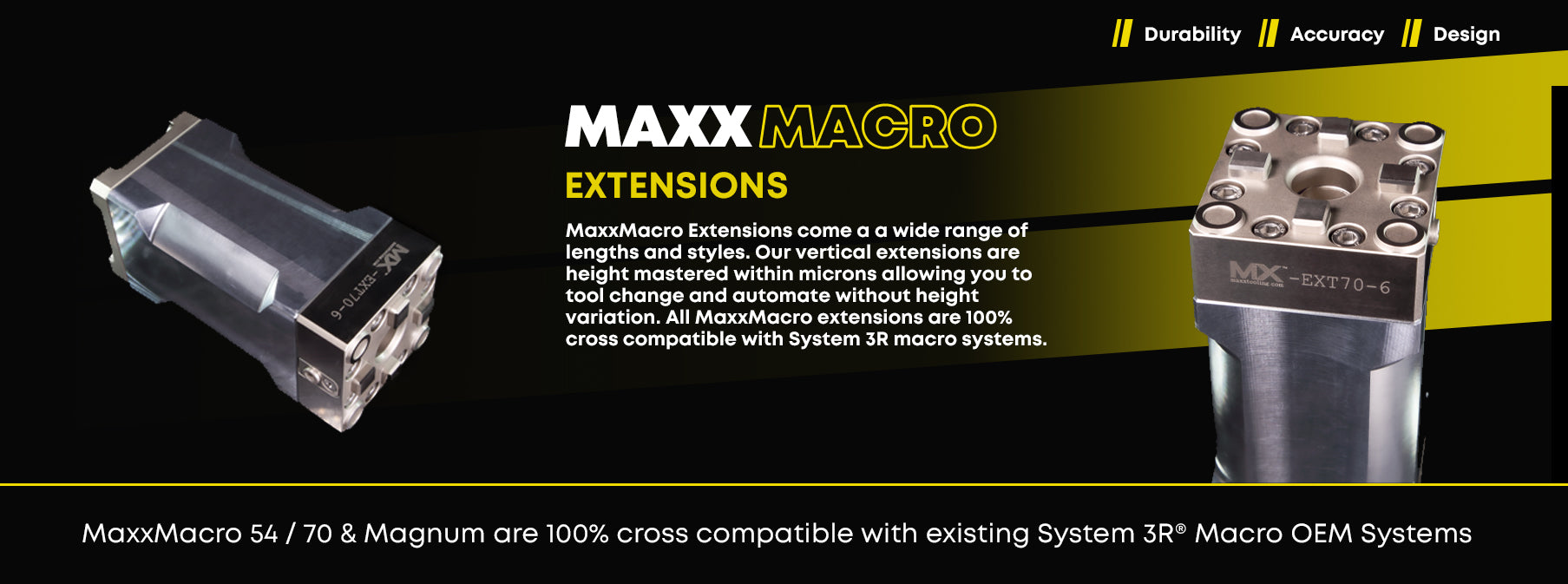 MaxxMacro Extension