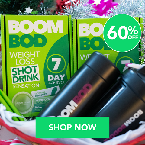 Boombod Holiday Craving Bundle