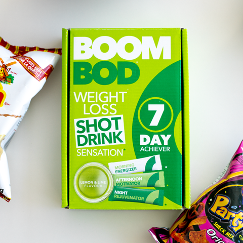 Boombod Weight Loss Shot Drink