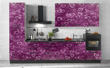 Cucina Violet Hearth - Secretworlds