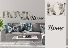 Stickers Sweet Home con le tue Foto - Alphabetical - Secretworlds