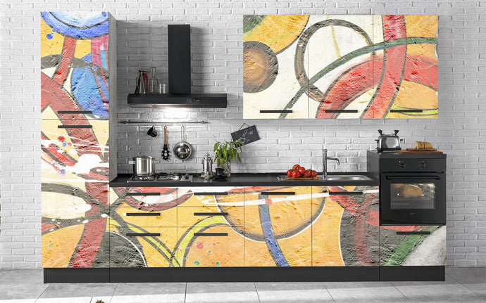 Cucina Wall Space - Secretworlds