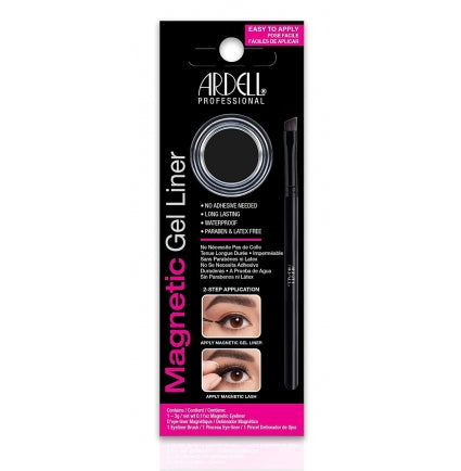 Ardell Magnetic Gel Liner (not valid for customers)