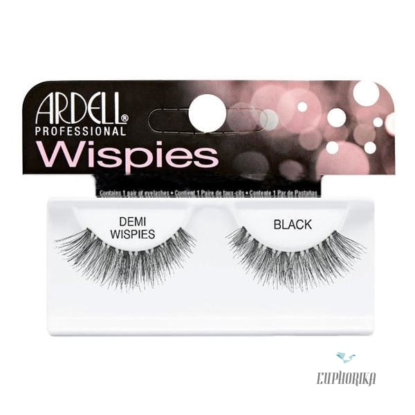 Ardell Demi Wispies - Black Eyes