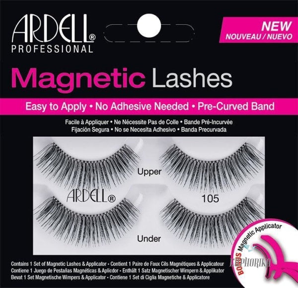 Ardell Magnetic Lashes 105 Eyes