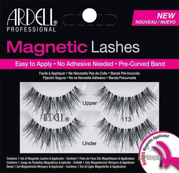 Ardell Magnetic Lashes 113 Eyes