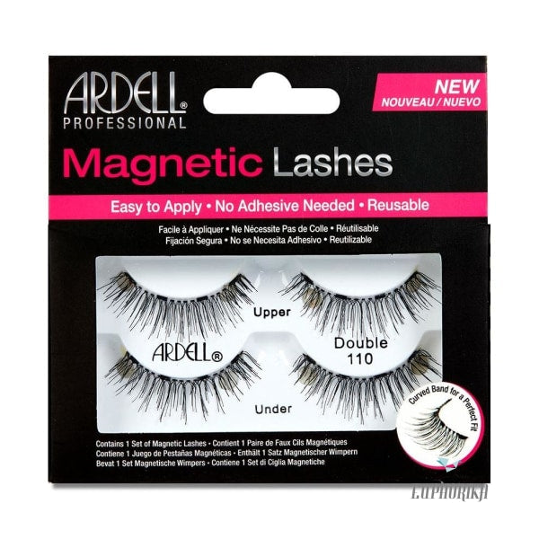 Ardell Magnetic Lashes Double 110 Eyes