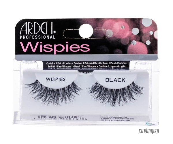 Ardell Wispies - Black Eyes