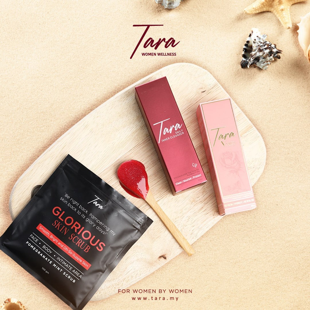 Tara Wellness Feminine Kit