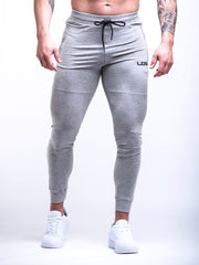 Fitness n' chill Joggers Light Grey