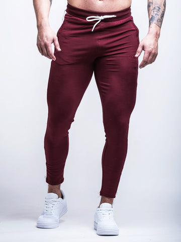 Fitted Side Panel Joggers