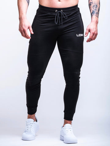 Fitness n' chill Joggers Black