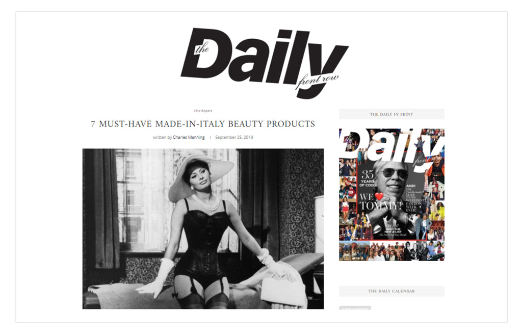 The Daily Front Row | 2019