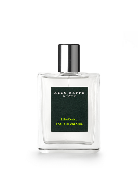 Cedro Cologne for Men