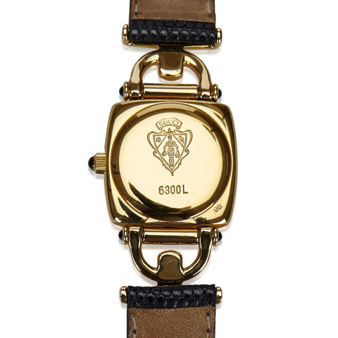 GUCCI HORSEBIT WATCH Shop the best value on authentic designer resale consignment on Leef Luxury.