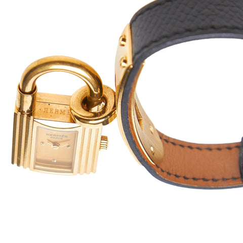 HERMÈS KELLY WATCH - leefluxury.com