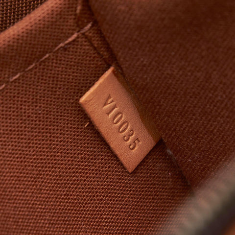 LOUIS VUITTON MONOGRAM POPINCOURT BAG - leefluxury.com