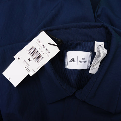ADIDAS REIGNING CHAMP JACKET Shop online the best value on authentic designer used preowned consignment on Leef Luxury.