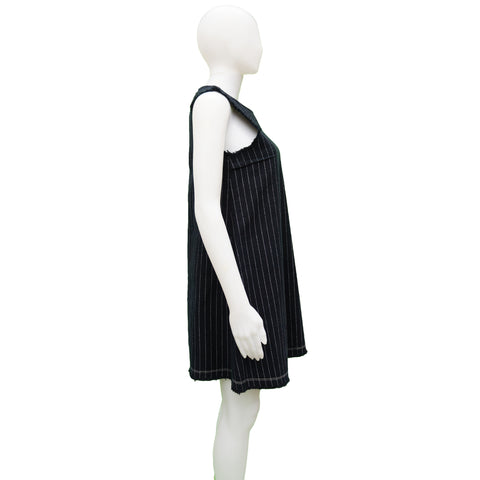 T BY ALEXANDER WANG SLEEVELESS MINI DRESS - leefluxury.com