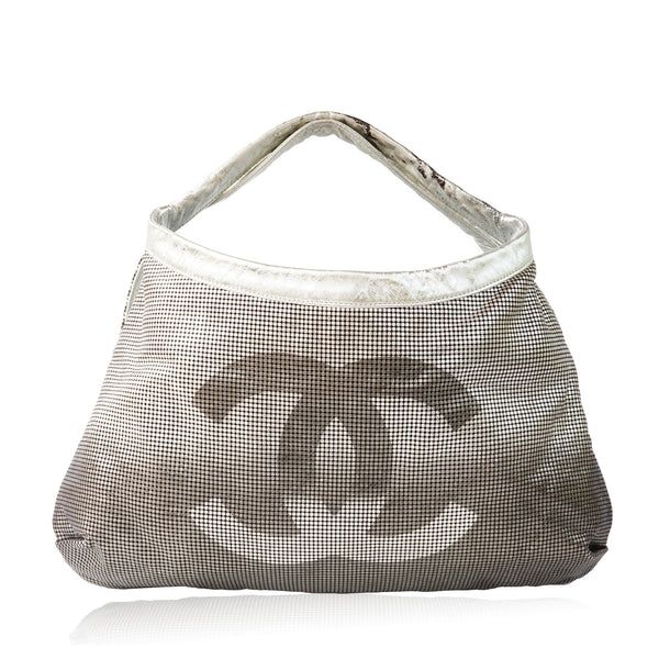 CHANEL HOLLYWOOD HOBO BAG
