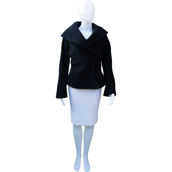 Outerwear - designer consignment for less – leefluxury com