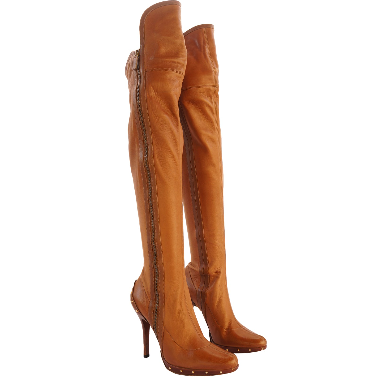 c3f7c454540 Gucci tom ford era over the knee boots jpg 1600x1600 Tom ford over the knee  boots