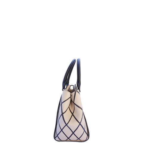 BURBERRY MEDIUM TOTE Shop the best value on authentic designer resale consignment on Leef Luxury