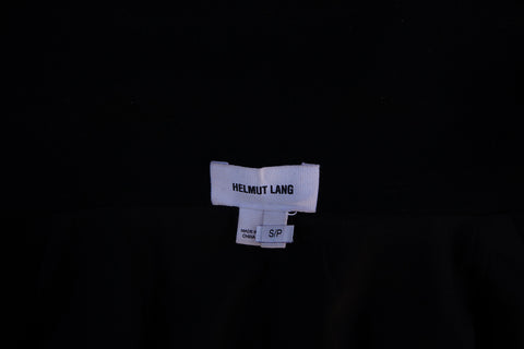 HELMUT LANG CASUAL WOOL JACKET - leefluxury.com