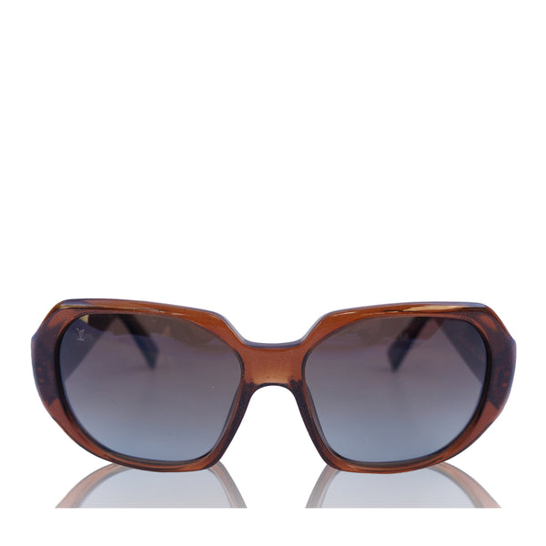 LOUIS VUITTON OBSESSION CARRÉ SUNGLASSES