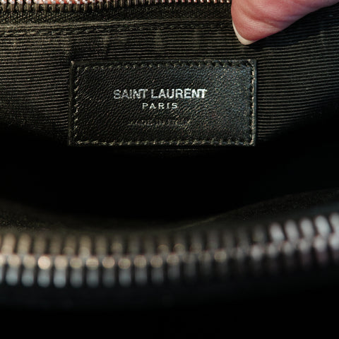 SAINT LAURENT SMALL SAC DU JOUR